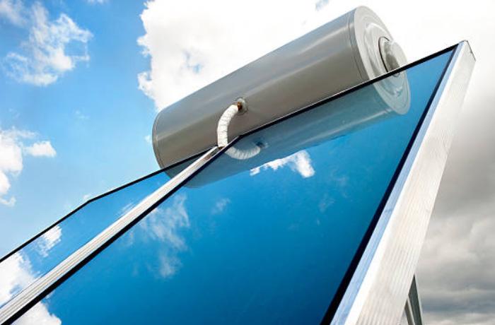 Installatiebedrijf van Grinsven zonneboilers